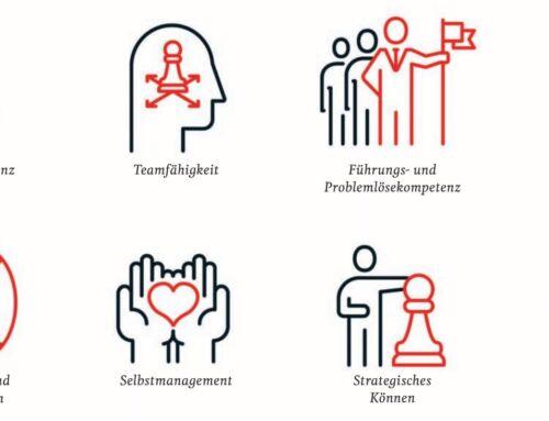 Welche Kompetenzen Sie in Zukunft brauchen